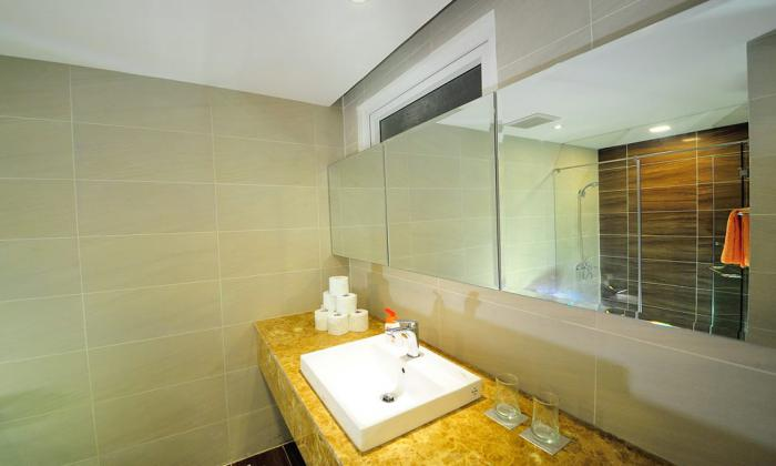 The Newest One Bedroom Apartment, Thao Dien, District 2, HCM City