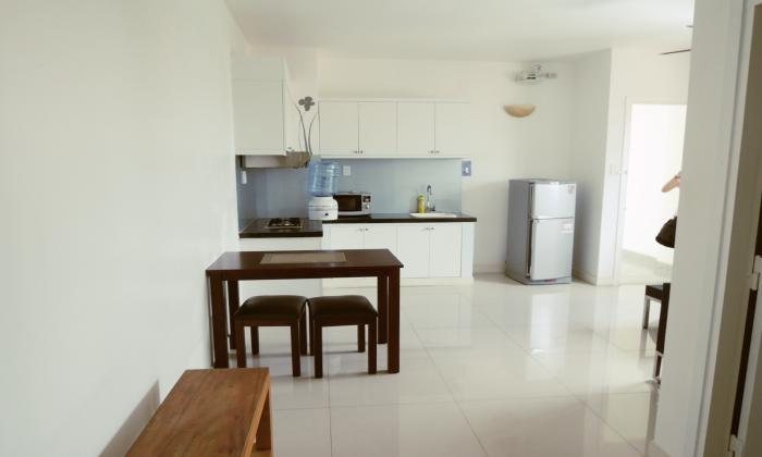 Nice Separate One Bedroom Apartment in Thao Dien District 2 HCMC