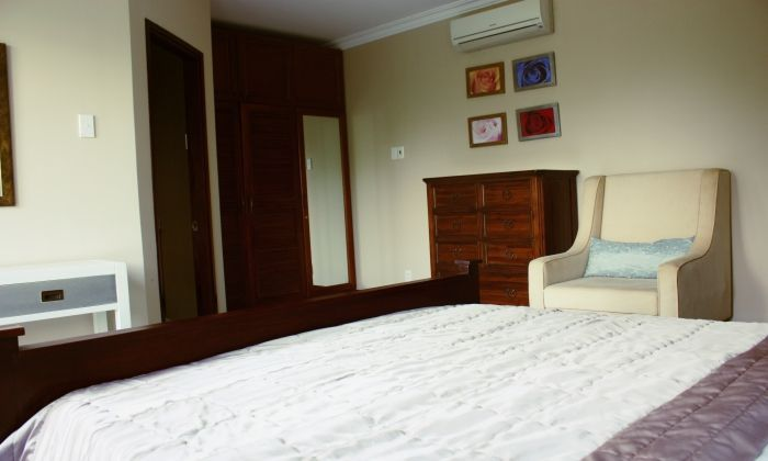 Brand-New Serviced Apartment For Rent In Thao Dien Dist 2, HCMC