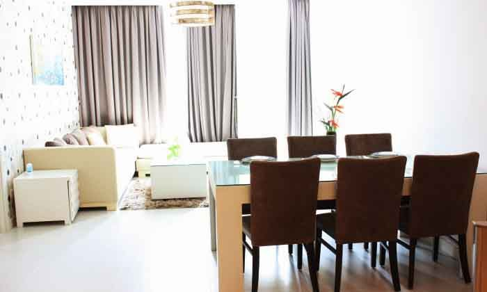 Luxury Serviced Apartment For Rent In Thao Dien, Dist 2, HCMC