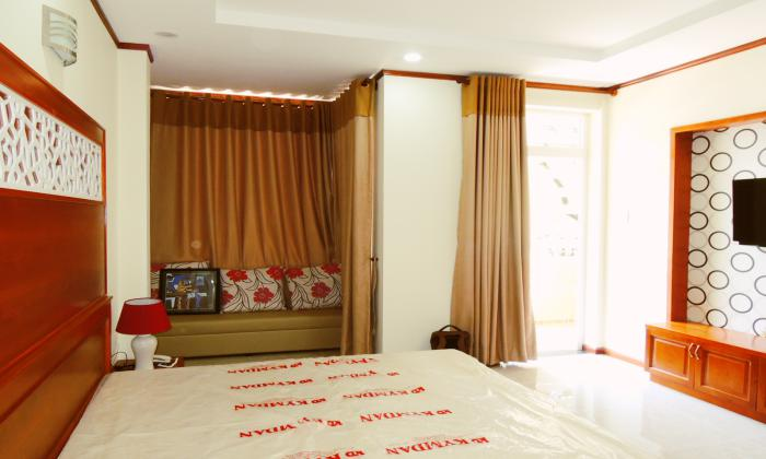Nice Studio Apartment For Rent on Vo Van Tan Street, District 3, HCMC