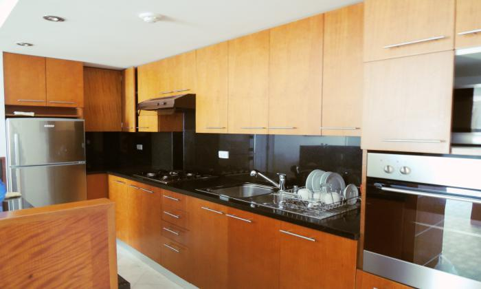 Nice Two bedrooms Serviced Apartment For Rent in District 3