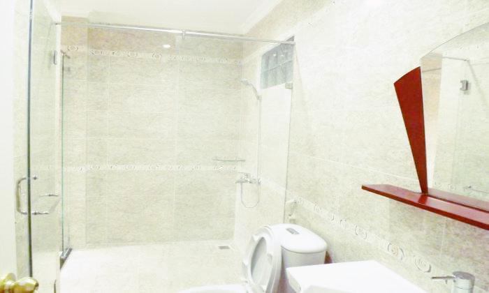 Conveniently Located Serviced Apartment in District 3 - Ho Chi Minh City