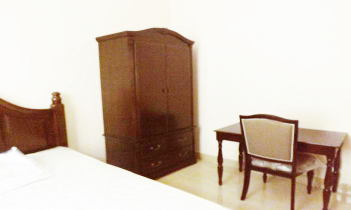 Two Bedrooms  Apartment For Rent In Quiet Location, Dist 3, HCMC