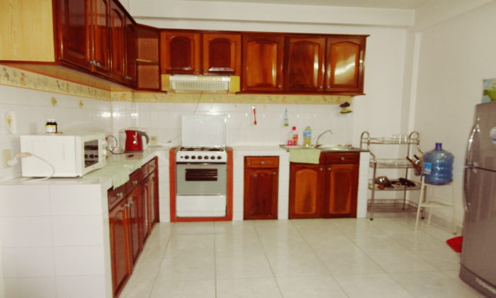 Reasonable Rental Serviced Apartment, District 3, HCMC