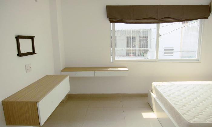 Nice Studio Serviced Apartment For Rent  in District 3 HCM City