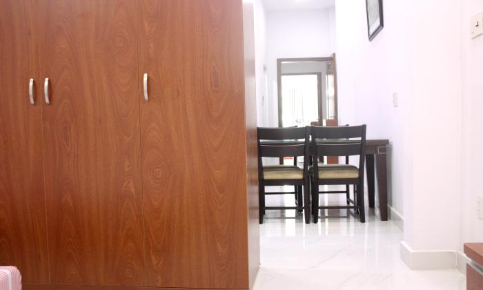 New Studio Serviced Apartment in Nguyen Dinh Chieu St, District 3, HCMC