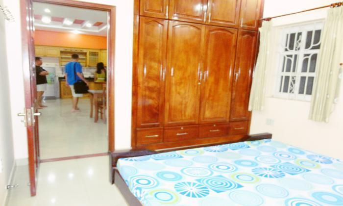 Two Bedrooms Serviced Apartment For Rent in District 3, HCMC