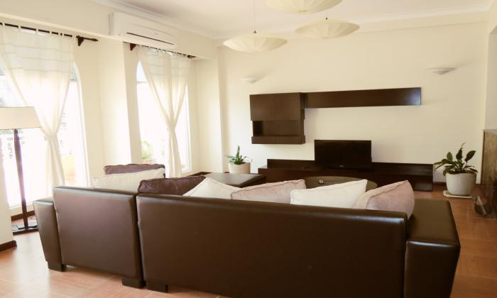 Luxury Serviced Apartment For Rent, District 3, Ho Chi Minh City