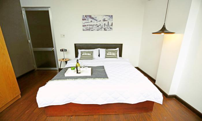 Brand New Stunning 2 Bedrooms Serviced Apartment For Rent - District 3