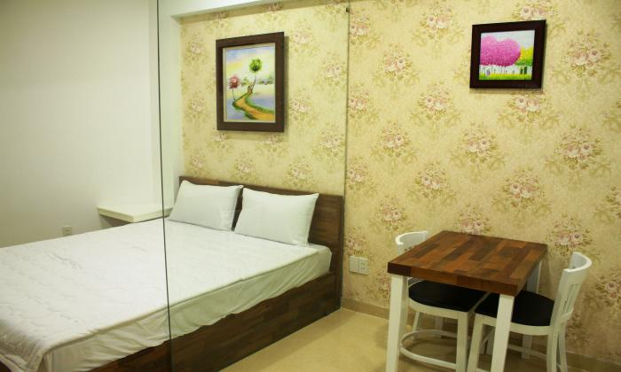 One Bedroom Serviced Apartment in District 3 Ho Chi Minh City