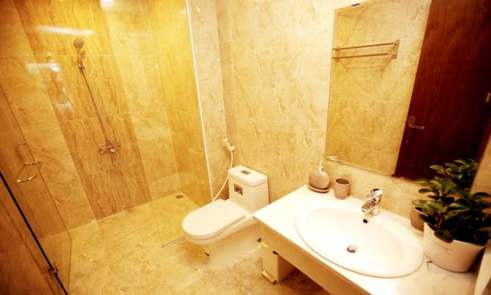 Nice One Bedroom Apartment in Central District 3 Ho Chi Minh City