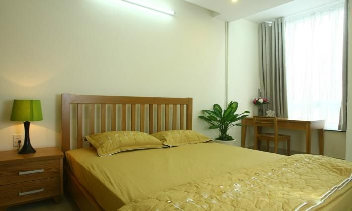 Contemporary 1 Bedroom Serviced Apartment For Lease, Dist 3, HCM City