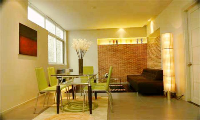 Serviced Apartment For Rent - Dist 3, HCM City