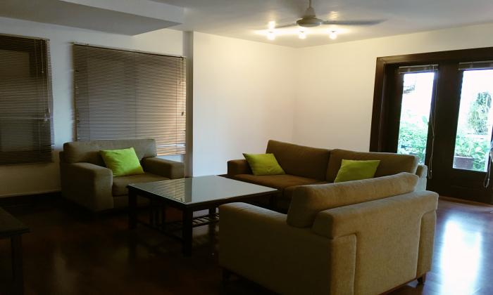 Homy Penthouse Serviced Apartment For Rent  in District 3 HCMC