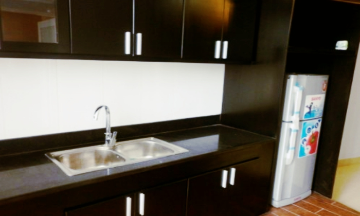 Nice Serviced Apartment For Rent Near City Center