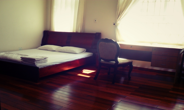 Very Nice Serviced Apartment In Good Location, District 3, HCMC