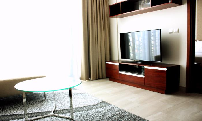 Amazing Two Bedrooms Sila Urban Living For Rent District 3, HCM City
