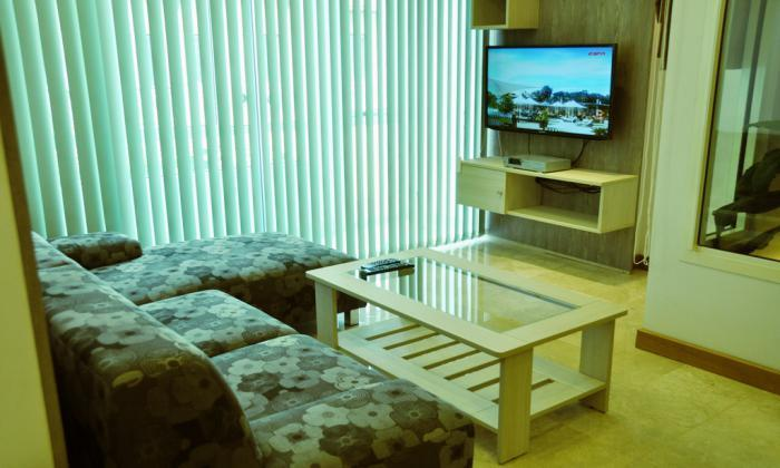 Serviced Apartment For Rent With Art Decoration - Ho Chi Minh City