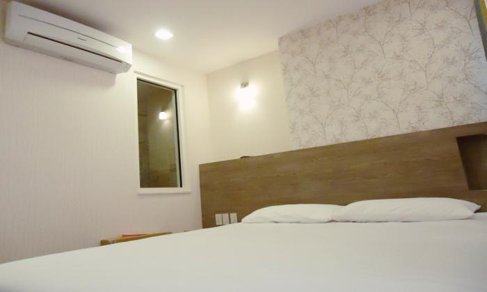 Amazing Two Bedrooms Serviced Apartment in District 3, HCM City