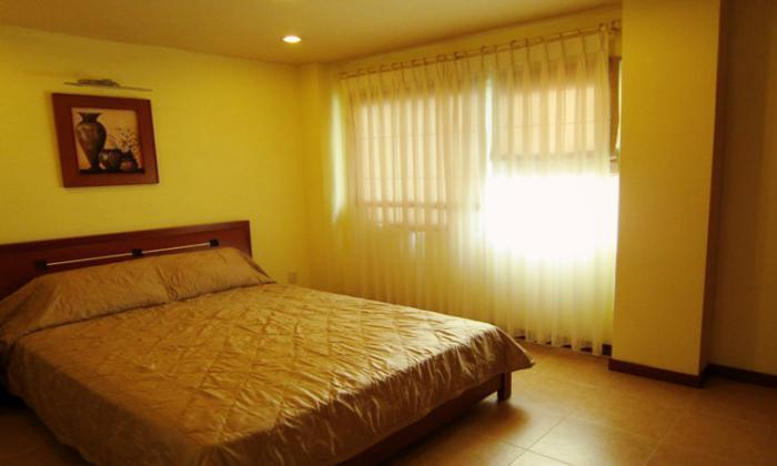 Nice Serviced Apartment in Nguyen Gia Thieu St, District 3, HCM City