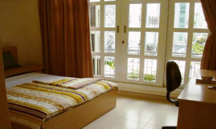 Apartment For Rent on Nam Ky Khoi Nghia St, District 3, HCMC