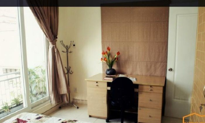 Lovely Studio Serviced Apartment For Rent, Dist 3, HCMC