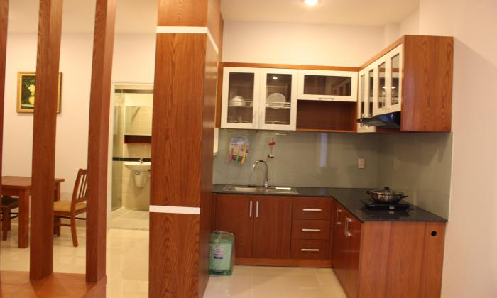 Amazing One Bedroom Serviced Apartment in District 5, HCM City