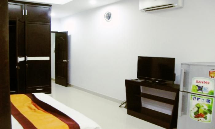 Nice Serviced Apartment For Rent, District 5, HCM City