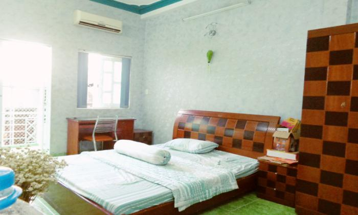 Newly A Room For Rent in District 5 Ho Chi Minh City