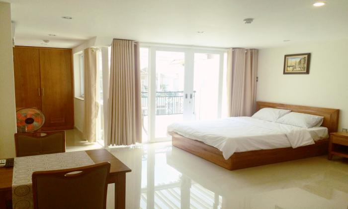 Newly Studio For Rent in Him Lam Kenh Te Urban District 7 HCMC
