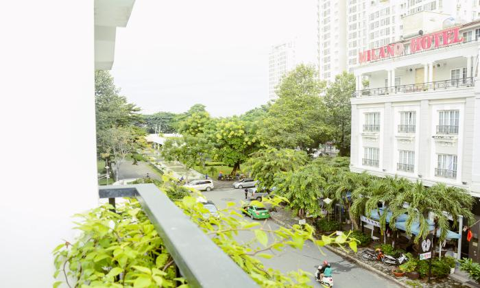 Amazing One Bedroom Serviced Apartment in Phu My Hung District 7 HCMC
