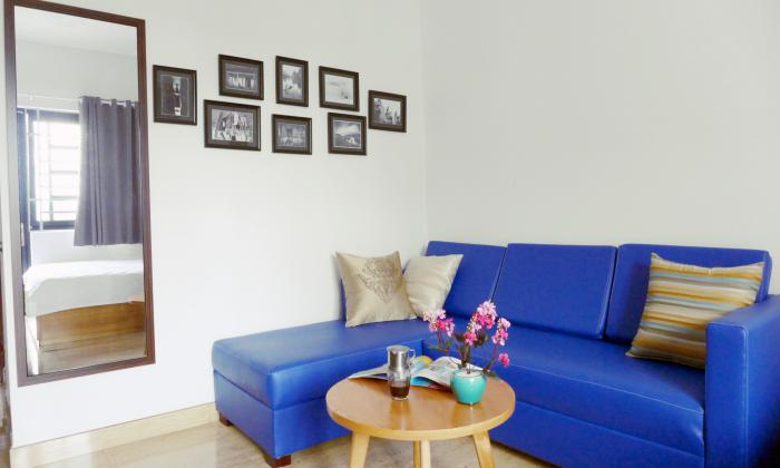 Serviced Apartment in Tran Xuan Soan Street District 7 HCM City