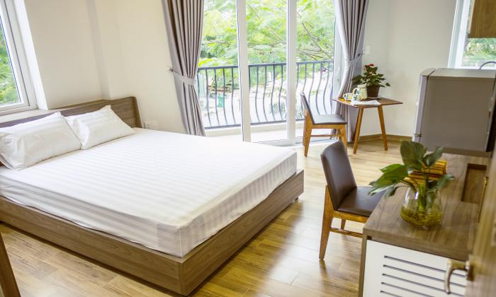 Spring Light Serviced Apartment Near RMIT University District 7 HCMC