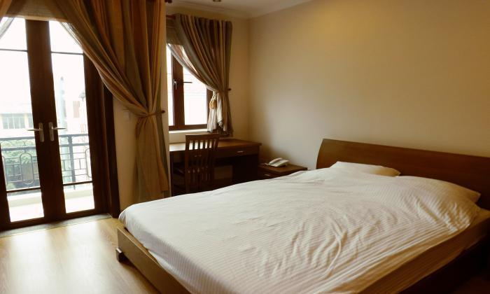 Beautifully Serviced Apartment  in Binh Thanh District, HCMC