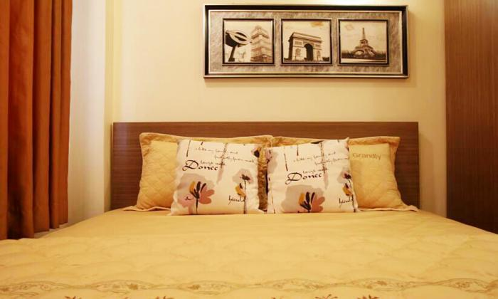 Amazing Studio Serviced Apartment in Riverside Binh Thanh District HCMC