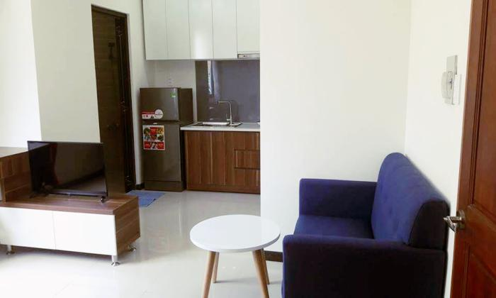 Studio Serviced Apartment in Dien Bien Phu St Binh Thanh District HCMC