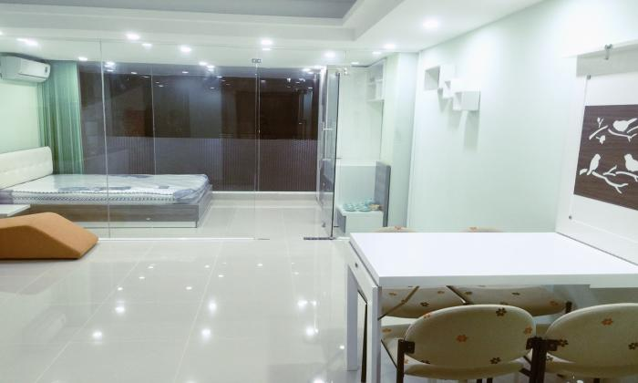 Studio Serviced Apartment in Binh Thanh Dist, HCMC