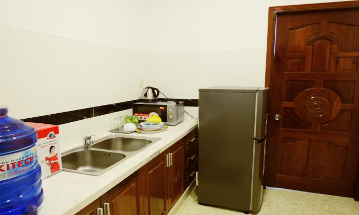 Nice Serviced Apartment For Rent in Binh Thanh, Ho Chi Minh City