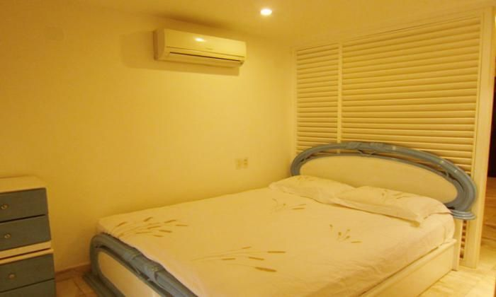 Brandnew Beautiful Serviced Apartment For Rent - Binh Thanh Dist, HCMC
