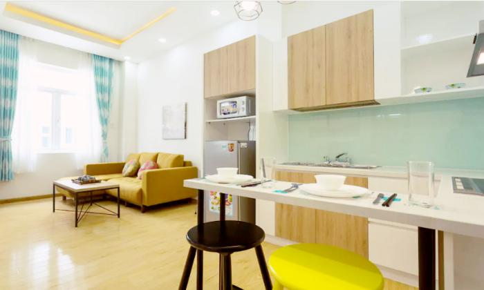 Bon Bon Residence Apartment in Binh Thanh District Ho Chi Minh City