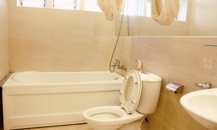 Three Bedroom Serviced Apartment in Binh Thanh Dist, HCMC