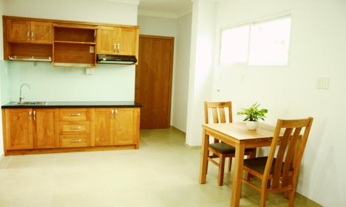 One Bedroom Japanese Serviced Apartment in Binh Thanh HCM City