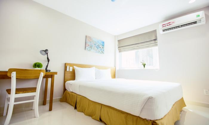 Two Bedroom Apartment in Gk Garden Binh Thanh District Ho Chi Minh City