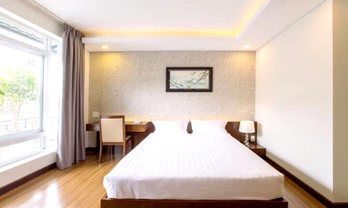 Good Living at HI Residence Saigon Pearl Villa Binh Thanh District HCMC