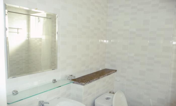 Nice Studio Serviced Apartment For Rent - Binh Thanh Dist, HCM city