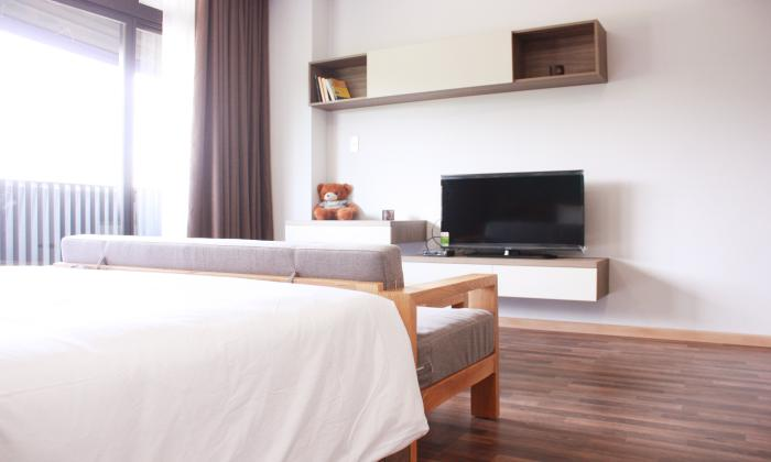 Stunning Studio Serviced Apartment On Riverside Binh Thanh District Ho Chi Minh City