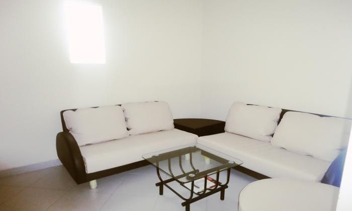 Nice Serviced Apartment For Rent In Quiet Location, Binh Thanh Dist