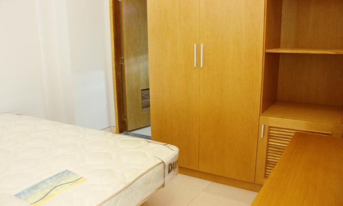 Nice Studio Apartment For Rent, Binh Thanh District, Ho Chi Minh City