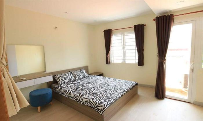 Good Rent At One Bedroom Serviced Apartment in Binh Thanh District HCMC